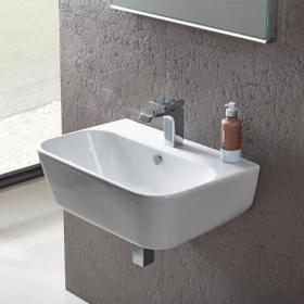 Roper Rhodes Version 650mm Wall Mounted Basin