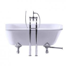 Burlington Bath Shrouds/Stand Pipes