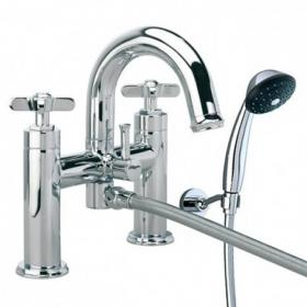 Roper Rhodes Wessex Bath Shower Mixer With Handset