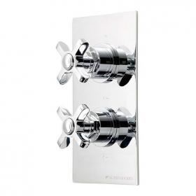 Roper Rhodes Wessex Thermostatic Single Function Shower Valve