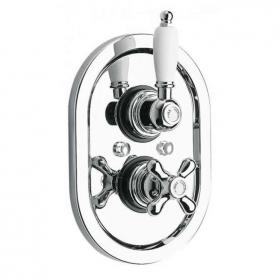 Vado Westbury Concealed Thermostatic Shower Valve
