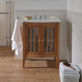Imperial Westminster Linea 2 Door Vanity Unit & Basin