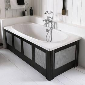 Imperial Windsor Luxury Double Ended Bath