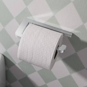 Crosswater Wisp Toilet Roll Holder