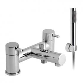 Vado Zoo Bath Shower Mixer With Kit