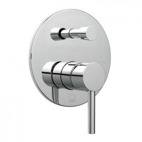 Vado Celsius Manual Shower Valve With Diverter
