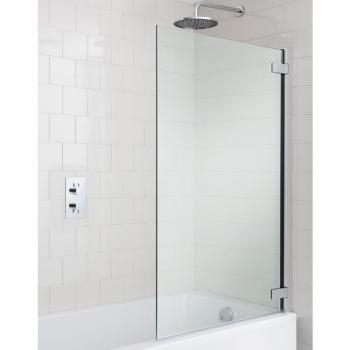 Simpsons Classic Hinged Bath Screen