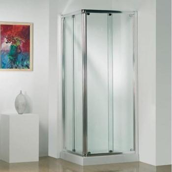 Kudos Original Corner Sliding Shower Door