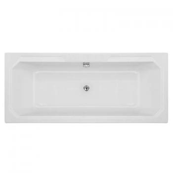 Old London Ascott 1800 x 800mm Double Ended Bath
