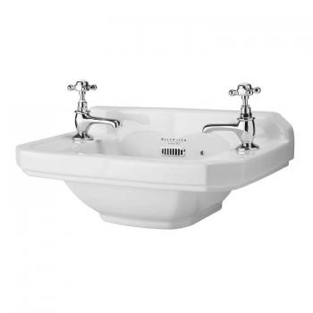 Bayswater Fitzroy 515mm Cloakroom Basin