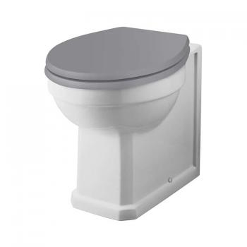 Bayswater Fitzroy Comfort Height Back To Wall Toilet