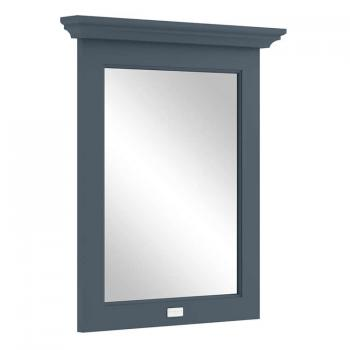 Bayswater Stiffkey Blue 600mm Flat Mirror