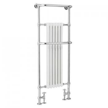 Bayswater Franklyn Towel Rail Radiator - 1500 x 575mm