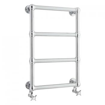 Bayswater Sophia Wall Mounted Towel Rail