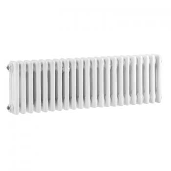 Bayswater Nelson Triple White Radiator -300 x 1011mm