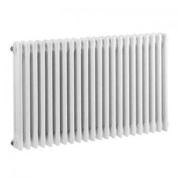 Bayswater Nelson Triple White Radiator - 600 x 1011mm