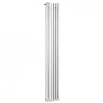 Bayswater Nelson Triple White Radiator - 1800 x 291mm