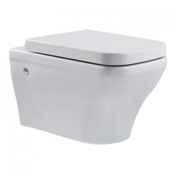 Roper Rhodes Cover Wall Hung WC & Soft Closing Seat