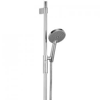 Crosswater Ethos Shower Package 2 With 3 Mode Handset