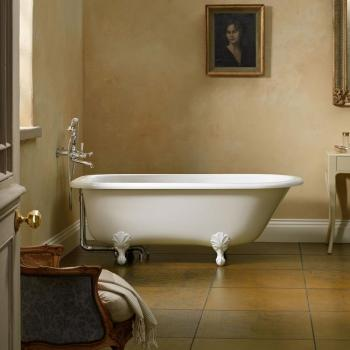 Victoria + Albert Hampshire Freestanding Bath