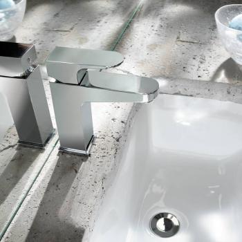 Crosswater Modest Basin Monobloc