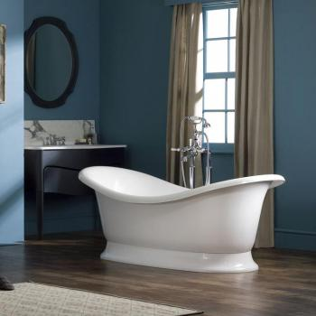 Victoria + Albert Marlborough Freestanding Bath