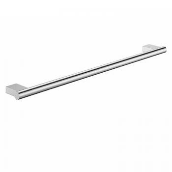 Crosswater Mike Pro Chrome Single Towel Rail