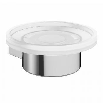 Crosswater Mike Pro Chrome Soap Holder