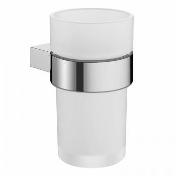 Crosswater Mike Pro Chrome Tumbler Holder