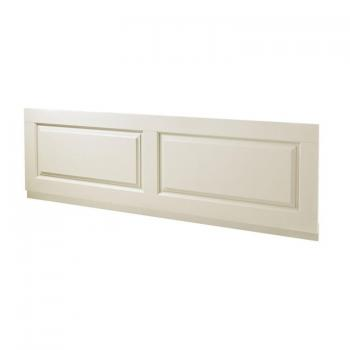 Old London Ivory Front Bath Panel