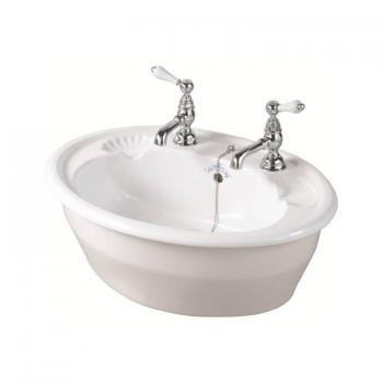Imperial Oxford Inset Basin