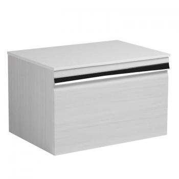 Roper Rhodes Pursuit Alpine Elm 600mm Vanity Unit & Worktop