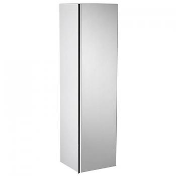 Roper Rhodes 320mm Mirrored Gloss White Storage Unit