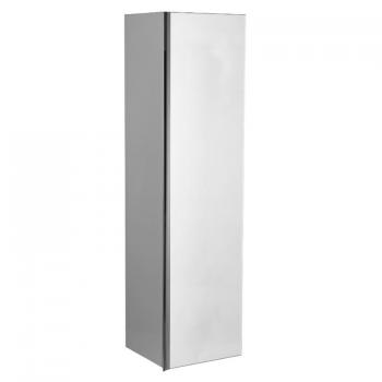 Roper Rhodes 320mm Mirrored Gloss Light Grey Storage Unit