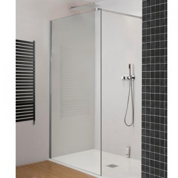 Simpsons Pier Walk In Shower Glass Panel