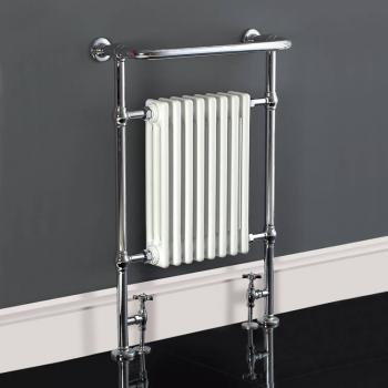 Phoenix York Bathroom Radiator