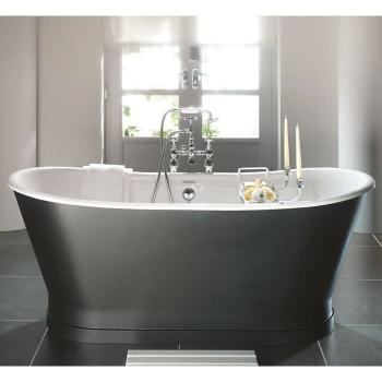 Imperial Radison Cast Iron Freestanding Bath