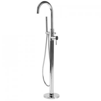 Roper Rhodes Storm Freestanding Bath Shower Mixer