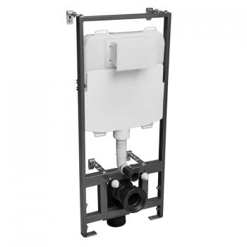 Roper Rhodes 1.17m Wall Hung WC Frame & Cistern