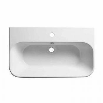 Roper Rhodes Version 750mm Wall Mounted Basin