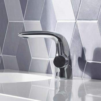 Roper Rhodes Verse Basin Mixer With Click Waste