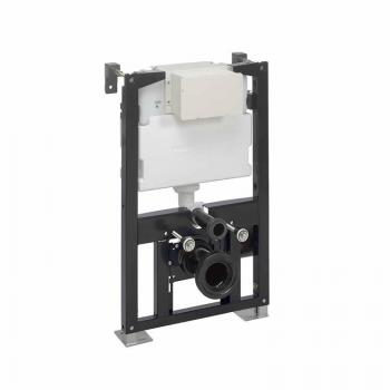 Bauhaus 0.82 Wall Hung WC Support Frame & Cistern