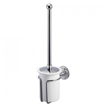Burlington WC Toilet Brush Holder