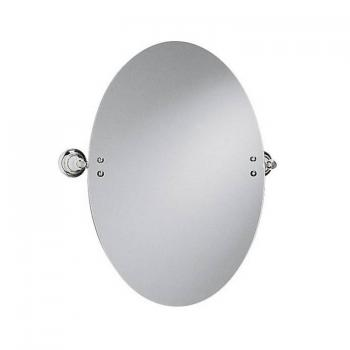 Heritage Oval Swivel Mirror