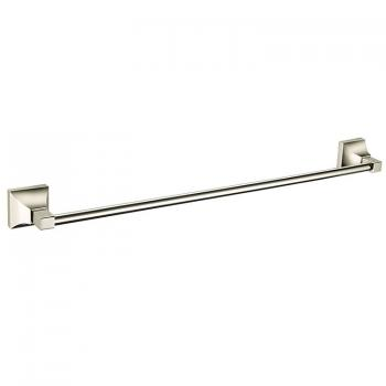 Heritage Chancery Vintage Gold Single Towel Rail