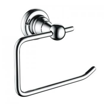 Heritage Holborn Chrome Toilet Roll Holder