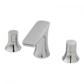 Vado Altitude 3 Hole Basin Mixer