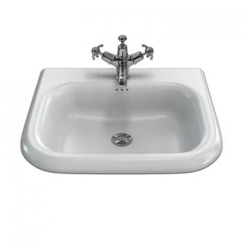 Burlington Natural Stone Small Traditional Basin