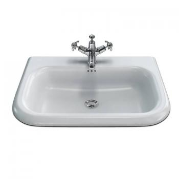 Clearwater Natural Stone Medium Traditional Basin
