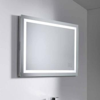 Roper Rhodes Beat Mirror With Bluetooth Wireless Technology